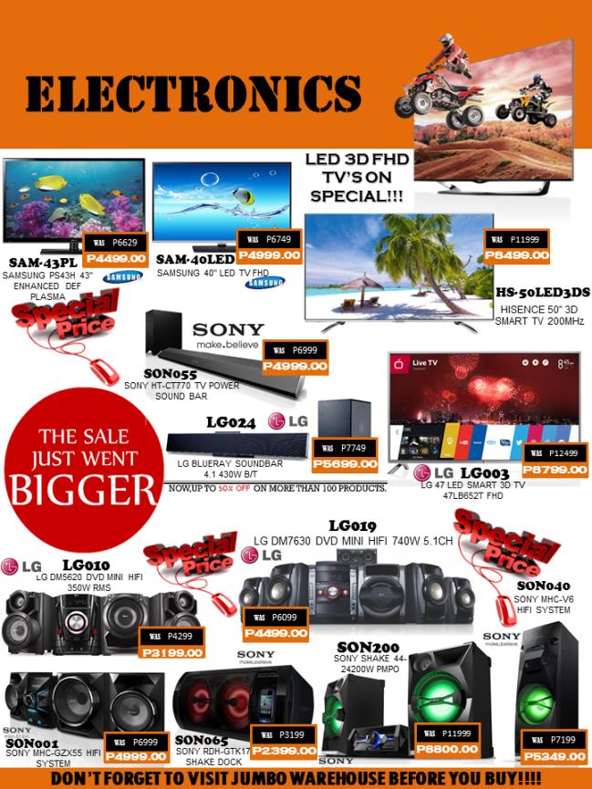 Specials Page 3 2015