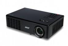 ACERX112 SVGA 3D,2700L PROJECTOR