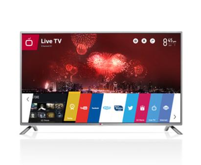 LG 003 LG 47 LED SMART 3D TV FHD (47LB652T)