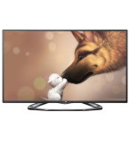 LG 013 LG 50 LED 3D FHD (50LA6130-TB) + 24 LED TV FREE