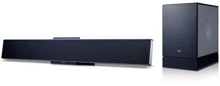 LG BLURAYA SOUNDBAR 4.1 430W