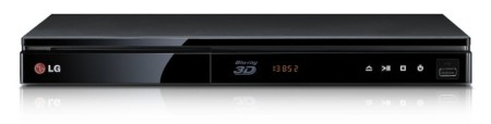 LG-BP640 DVD SMART 3D BLURAY PLAYER