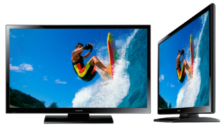 SAM-43PL SAMSUNG PS43H 43 ENHANCED TV (PA43H4000)