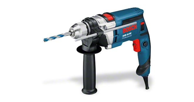 bosch gsb 13 re impact drill jumbo warehouse. Black Bedroom Furniture Sets. Home Design Ideas