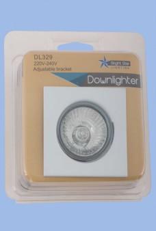 DOWNLIGHTER 230V DL329