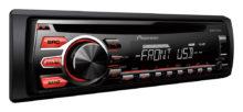 PIONEER USB CAR RADIO DEH-X175