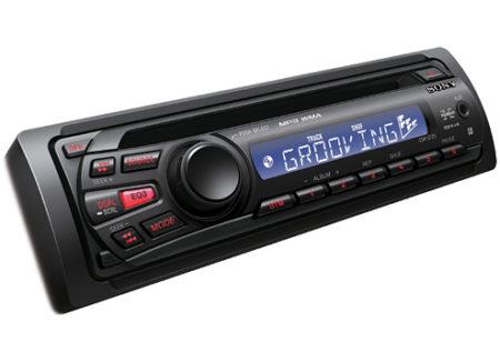 SONY CAR RADIO CDX-GT25
