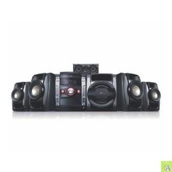 LG DM7630 DVD MINI HIFI 740W 5.1CH