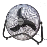 SALTON ELITE FLOOR FAN