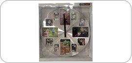 Photo-Frame-Clock