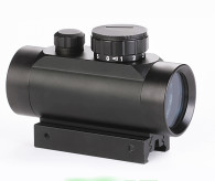 SCOPE RIFLE 2-40RD RED DOT