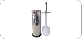 Stainless-Steel-Round-Toilet-Brush