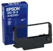 Epson ERC-38 (Black)
