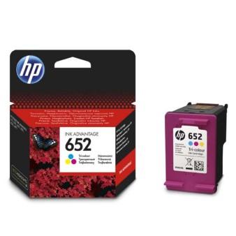 HP 652 COLOUR