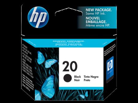 HP NO 20
