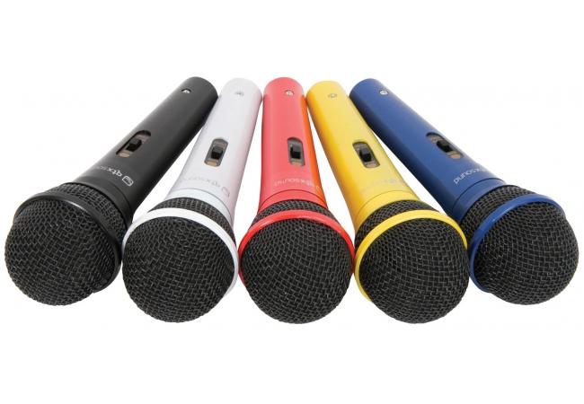 qtx-dm5x-set-of-5-coloured-mics