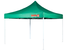 gazebo foldable totai